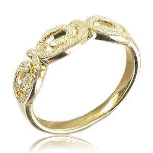 Sortija-Anillo de oro