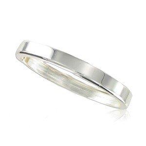 Pulsera de plata. Tamaño pequeño