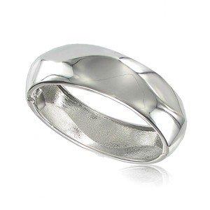 Pulsera de plata. Tamaño mediano