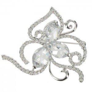 1d70aad13110 Broches originales para vestidos. Alta Bisutería - Jewels by Olga